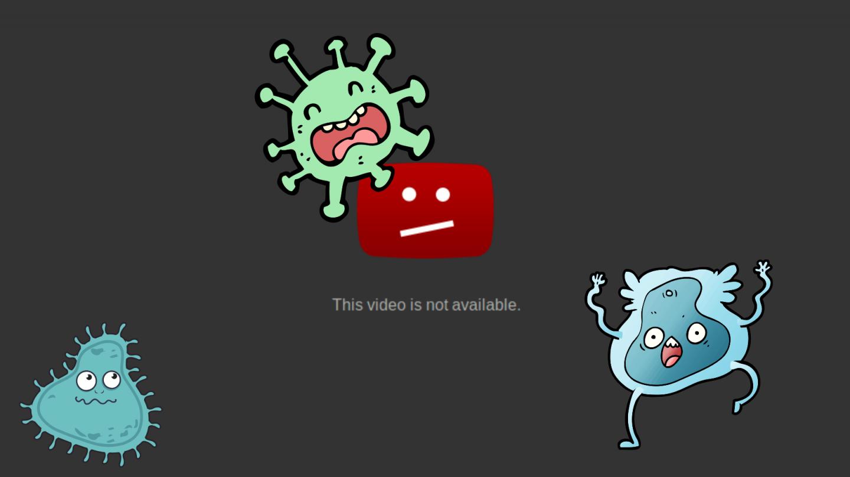 Auswirkungen vom Coronavirus auf Youtube Youtube vs coronavirus