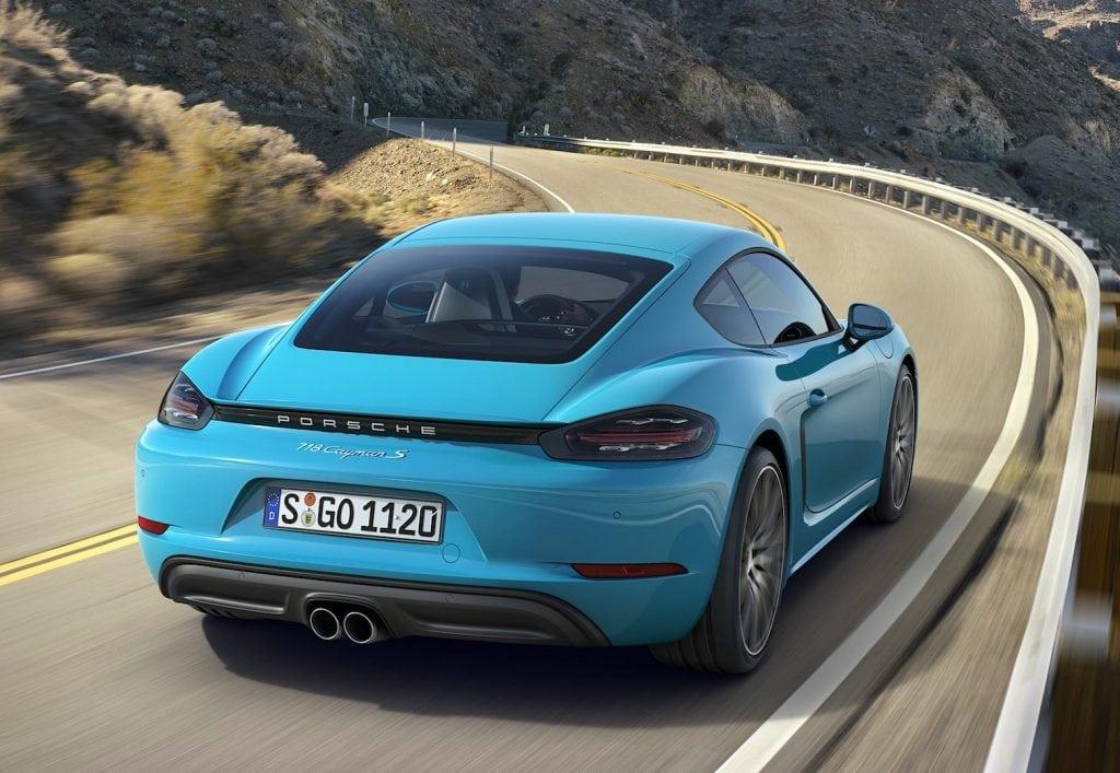 Porsche Kooperation mit Twitch Streamern im Live-Streaming