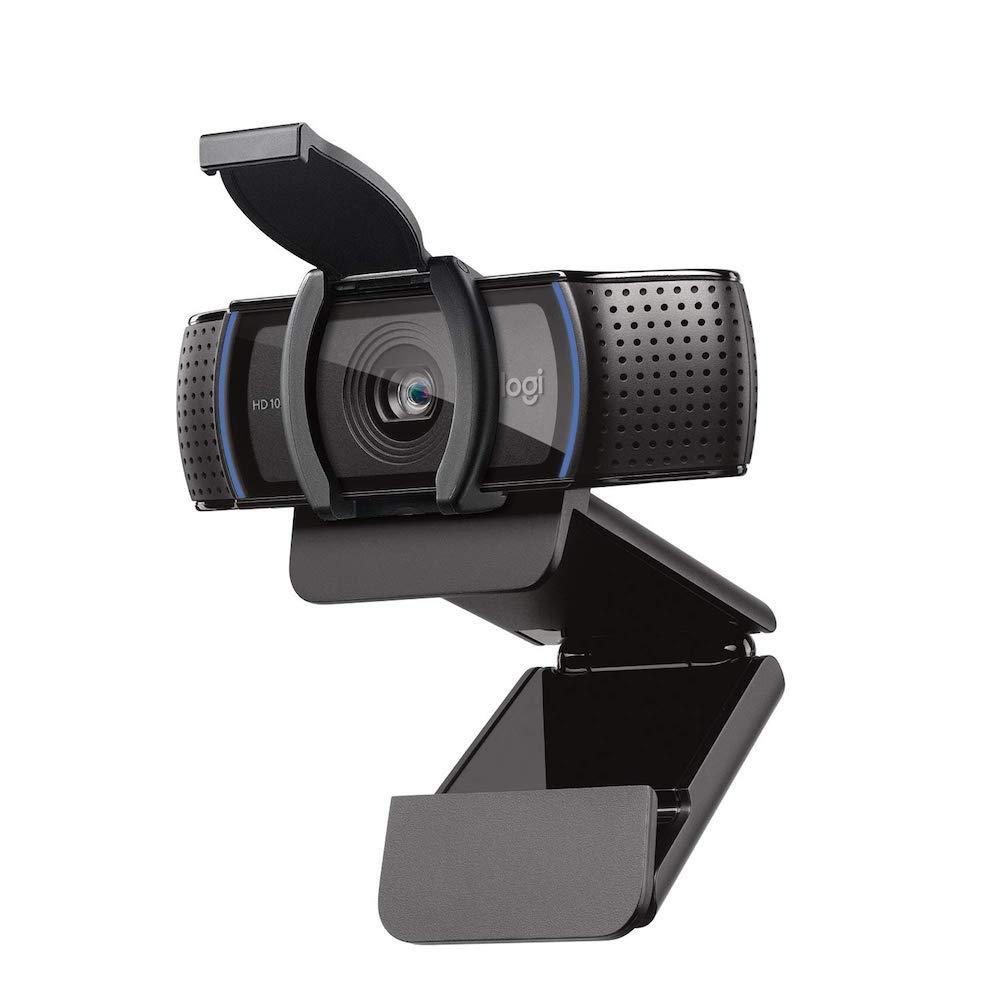 Diese bewährte Webcam von Logitech punktet durch einen fairen Preis sowie eine starke Bildqualität