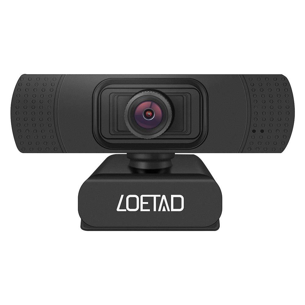 Die günstige Webcam richtet sich in erster Linie an Einsteiger in den Live-Streaming-Bereich