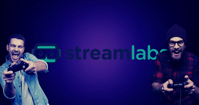 Streamlabs im Einsatz