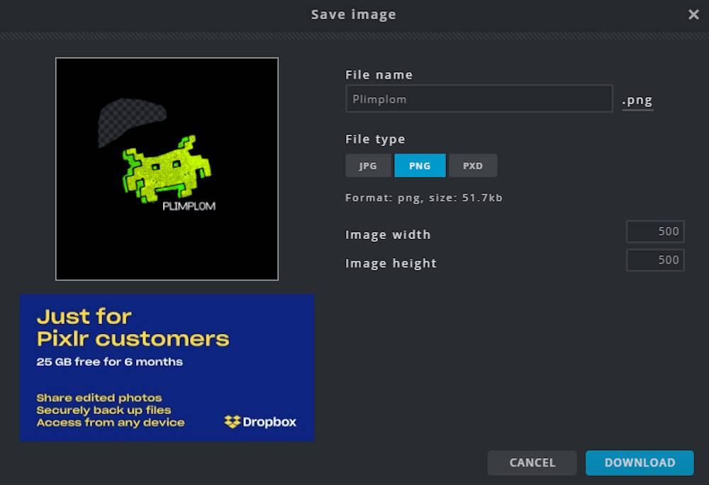 Sub Emotes kostenlos erstellen und herunterladen
