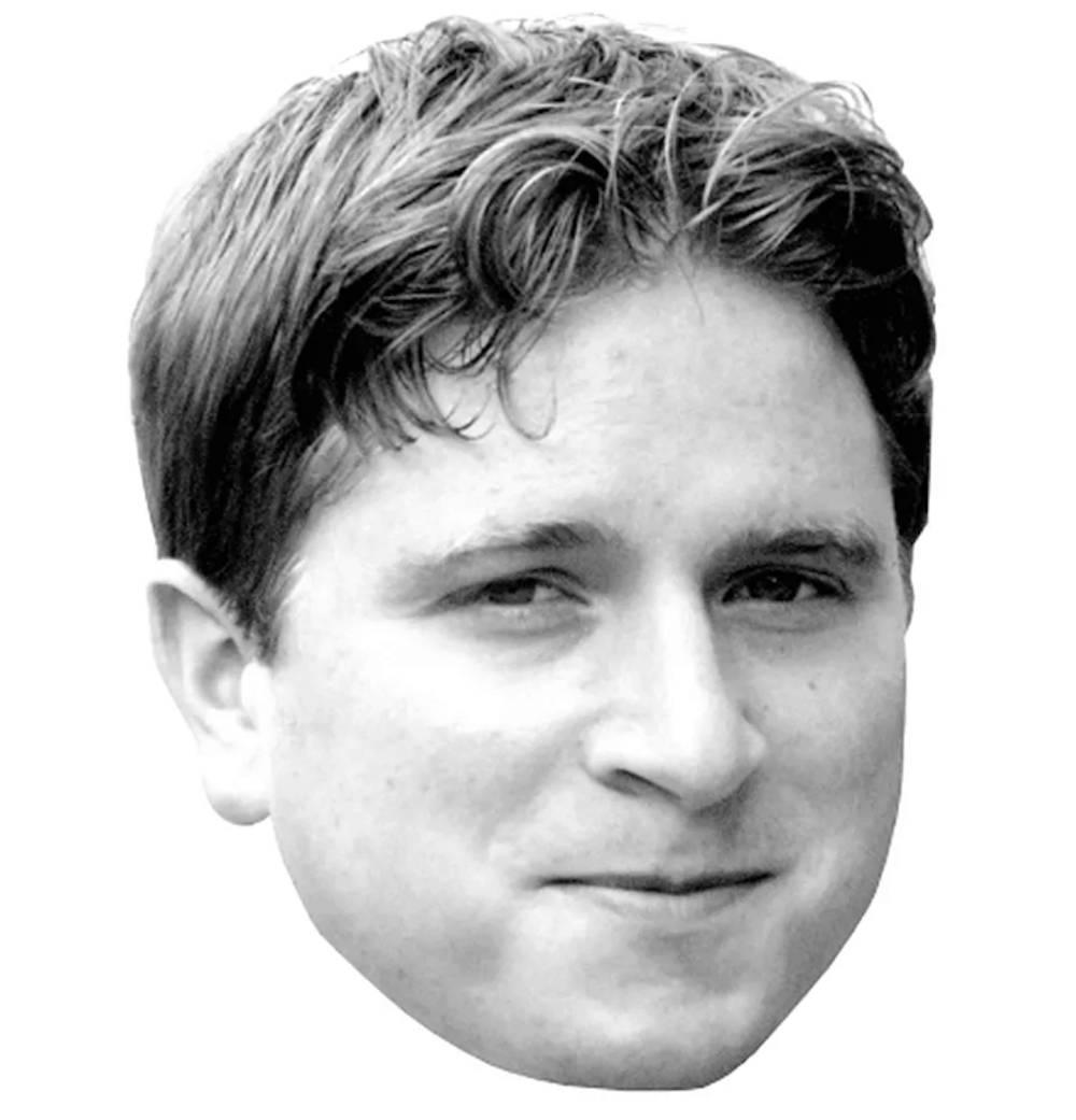 Kappa emote Twitch