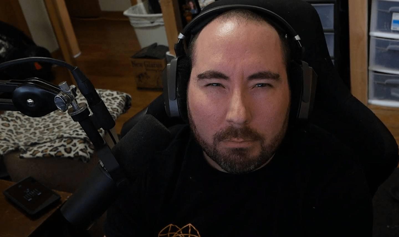 Quirkitized Twitch Streamer zerstört seinen PC
