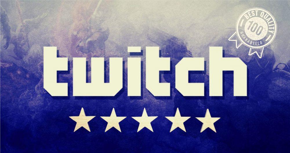 Twitch Stream Qualität einstellen