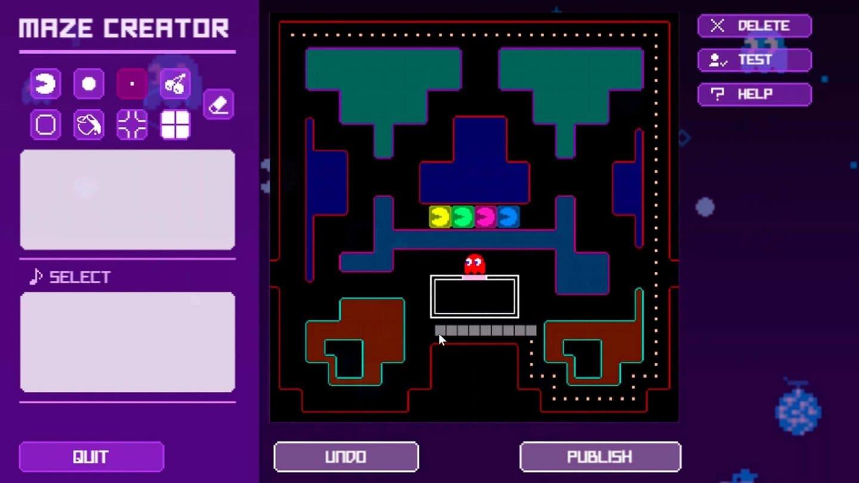 Pac-man auf twitch multiplayer header