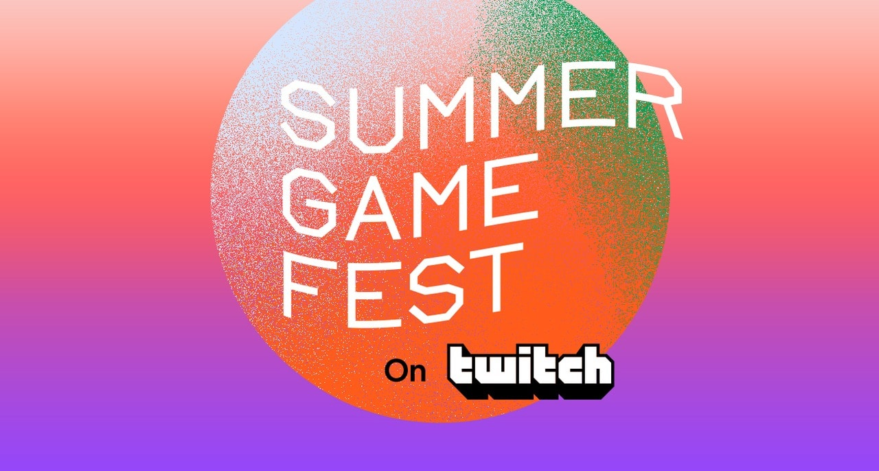 Twitch summer game fest 2020 gaming event