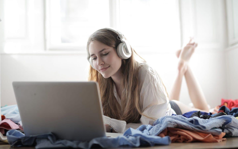 Bleibt das Hören von geschützter Musik auf Twitch gestattet?