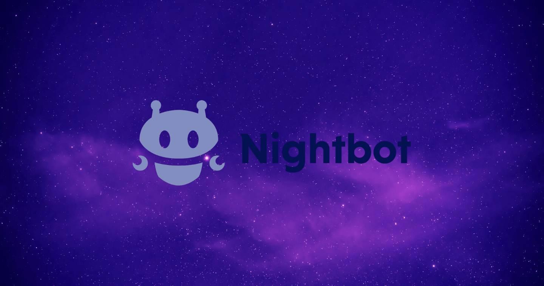 Twitch: Nightbot im eigenen Stream nutzen