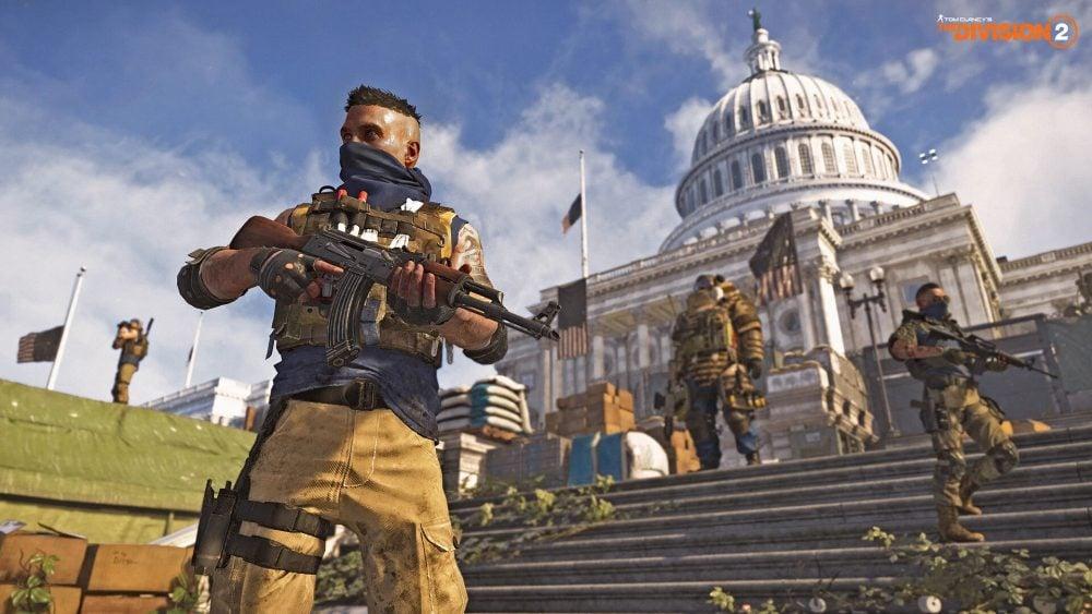 Dem beliebten Loot-Shooter soll auf der Ubisoft Forward auch Aufmerksamkeit zuteil werden