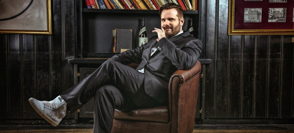 Twitch Streamer Gronkh Let's Play auf Youtube