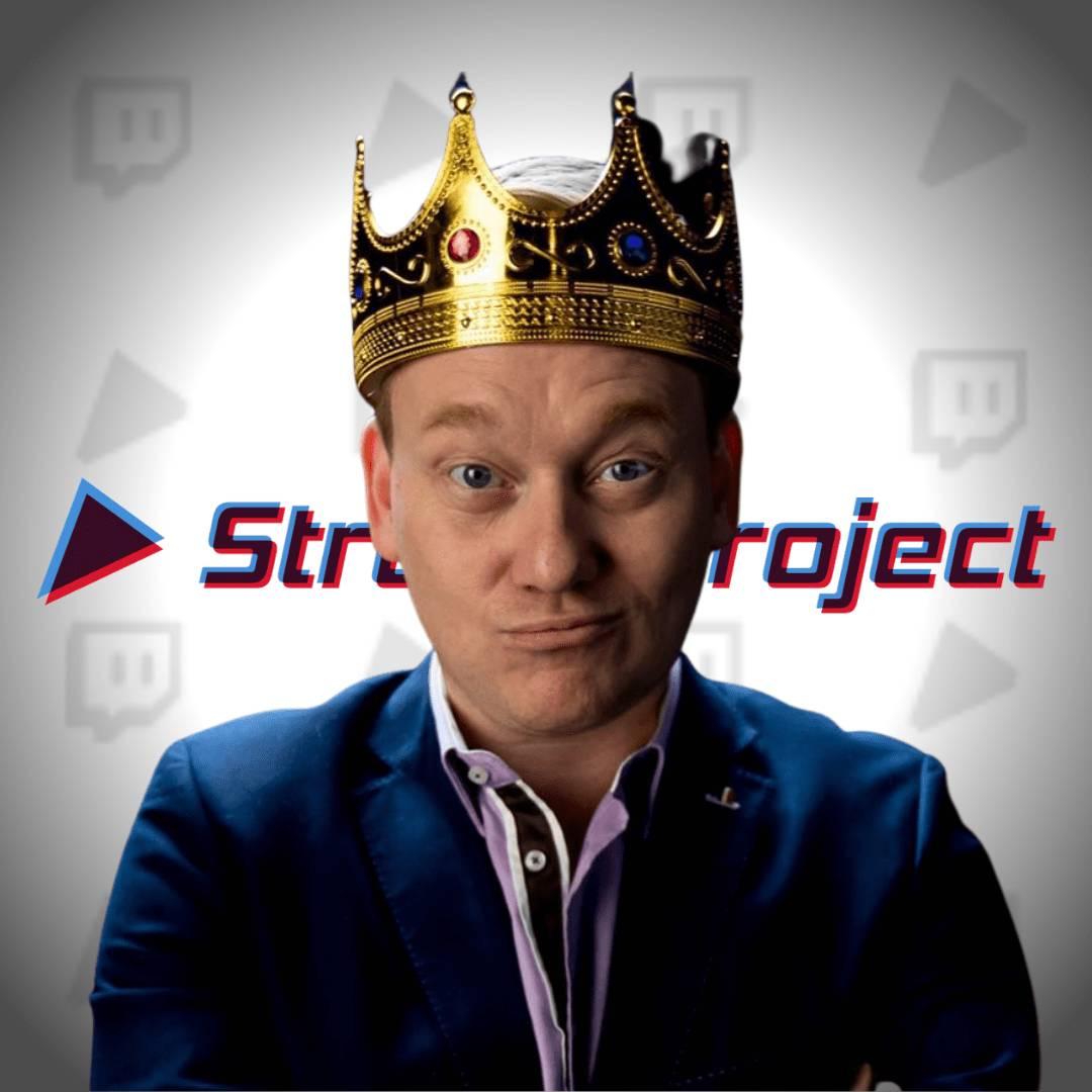 Wer ist Knossi Twitch Streamer Porträt