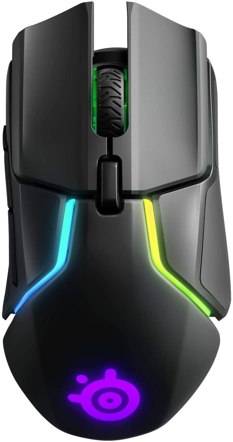 Die beste Gaming Maus im futuristischen Gewand