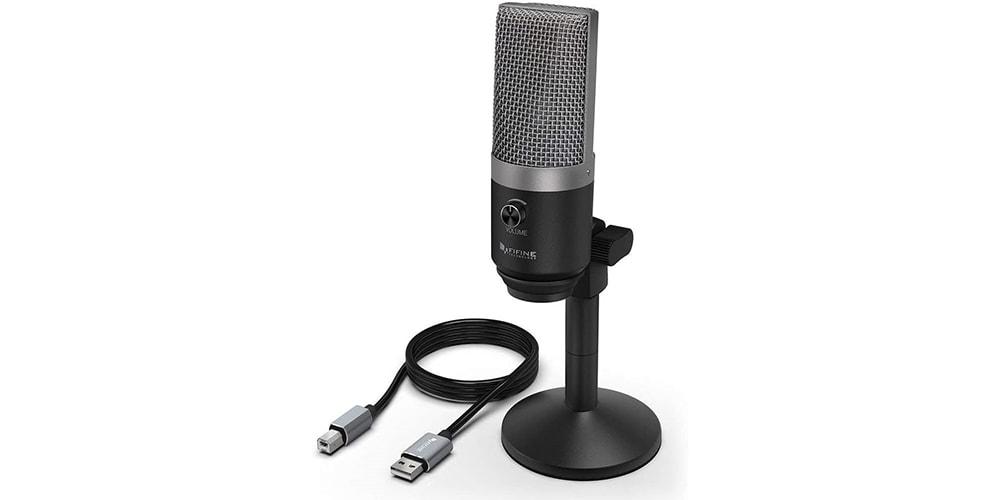In vielen Mikrofon-Tests der Sieger dieser Preisklasse