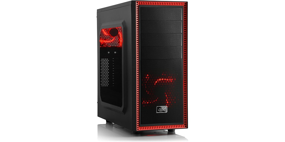 Der günstige Streaming PC für Fortgeschrittene und Profis