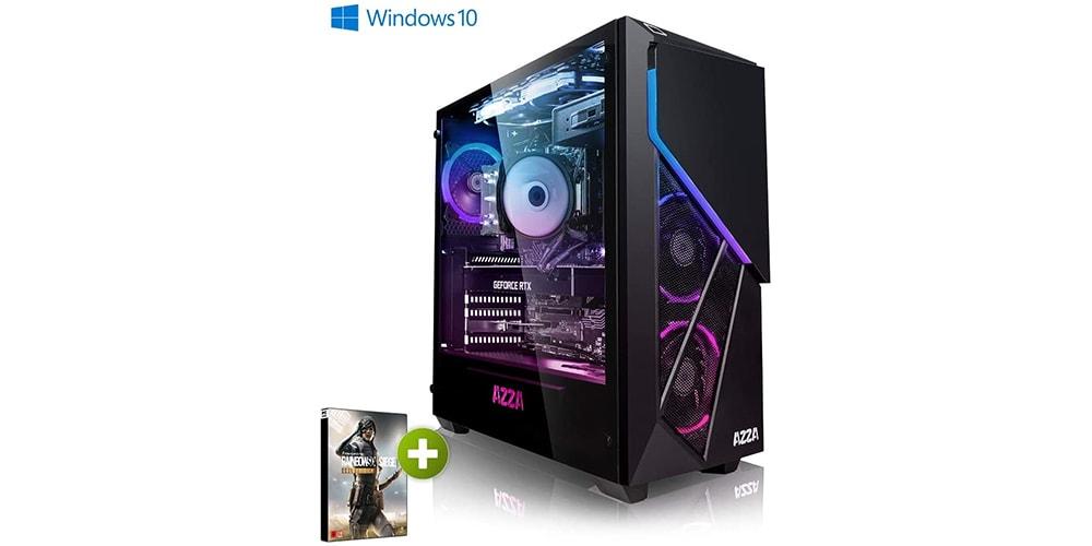 Ein Streaming PC als perfekte Mischung aus Design und Technik