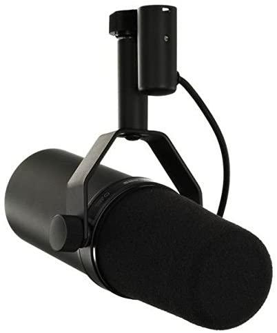 Das beste Streaming Mikrofon für Vollprofis