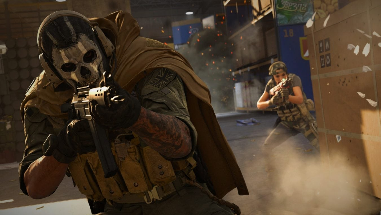 Call of Duty: Warzone Streamer verliert Twitch kanal