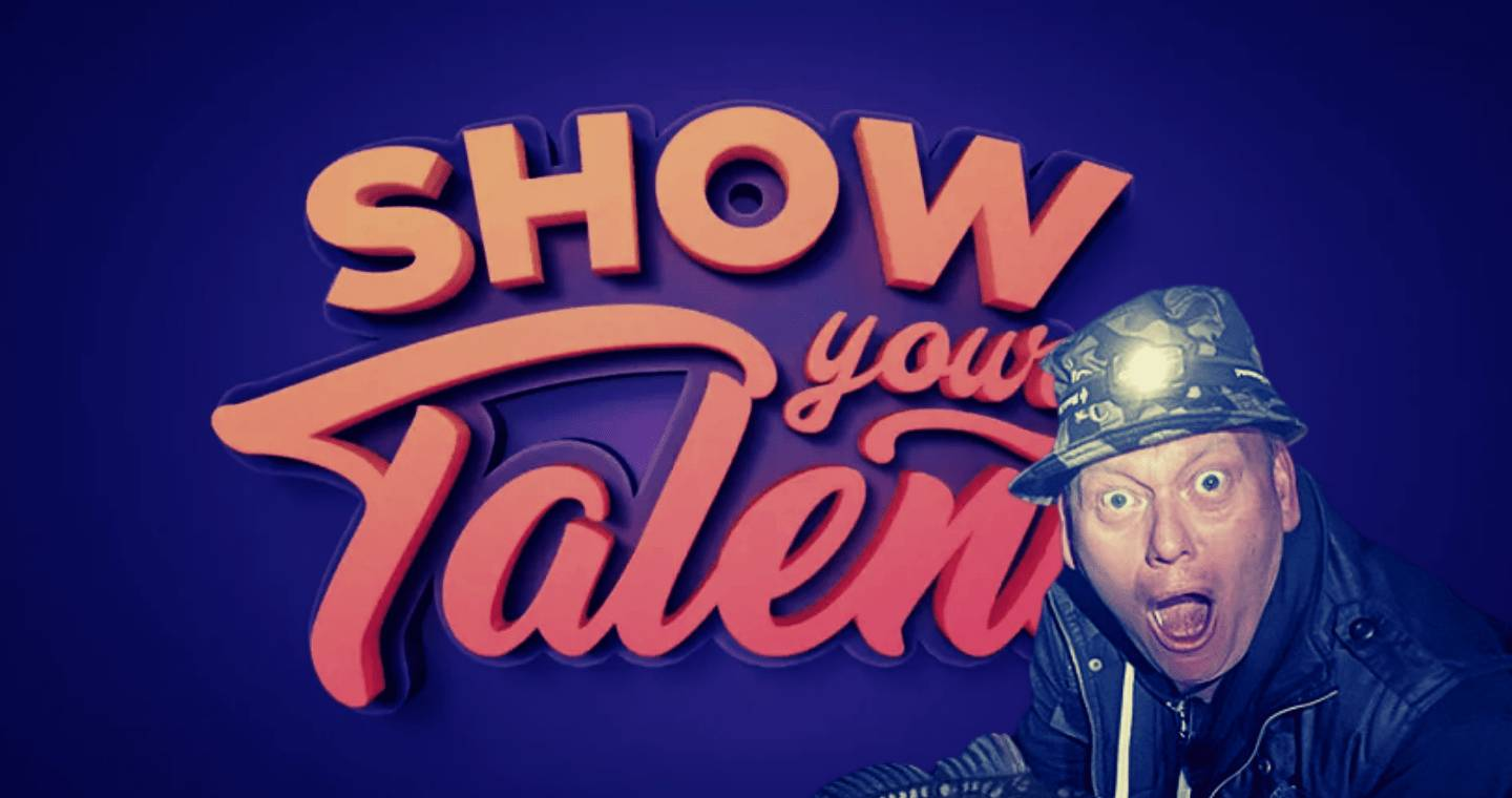 Knossi Talentshow Show Your Talent
