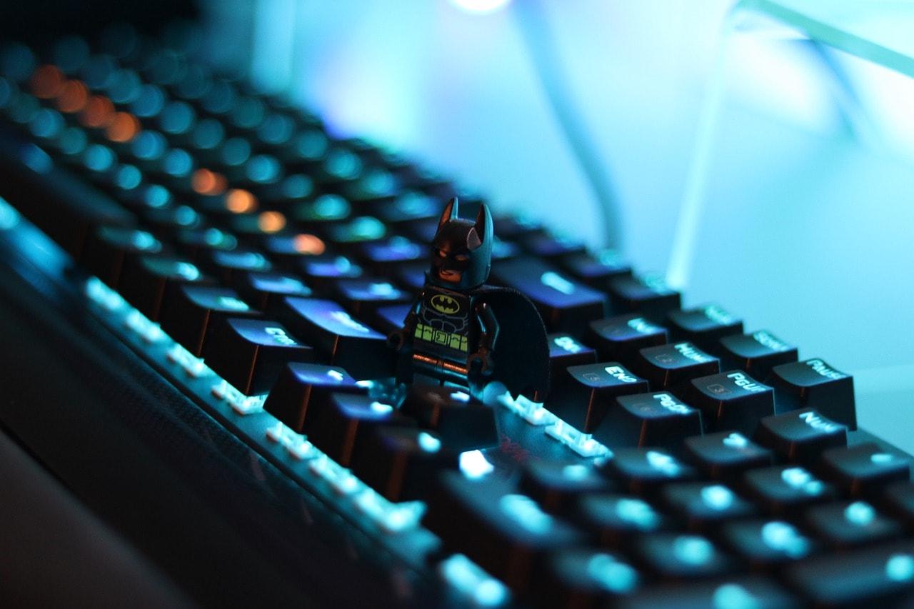Viele Gaming Tastaturen kommen mit einigen Besonderheiten