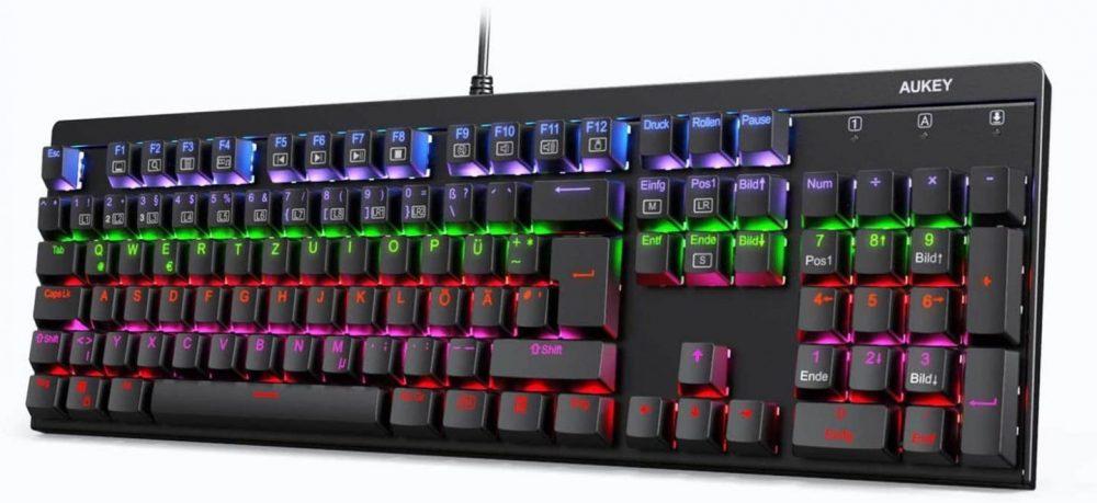 Das günstige Premiumprodukt mit RGB-Beleuchtung