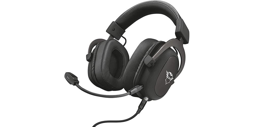Das Over-Ear-Headset für alle Plattformen