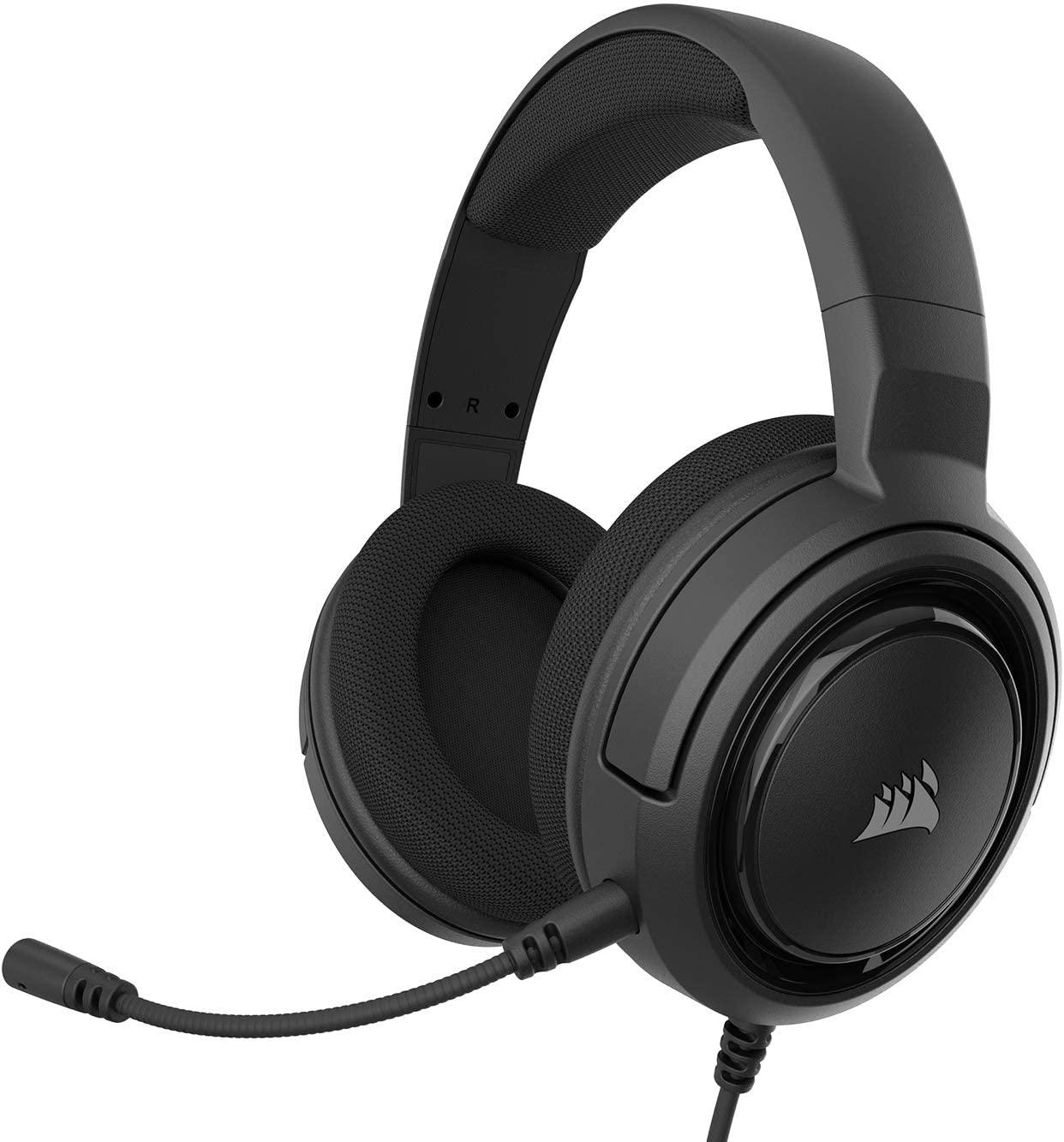 Das präzise Gaming Headset von Corsair