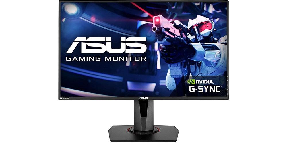Der Gaming Monitor mit ultraschneller Reaktionszeit