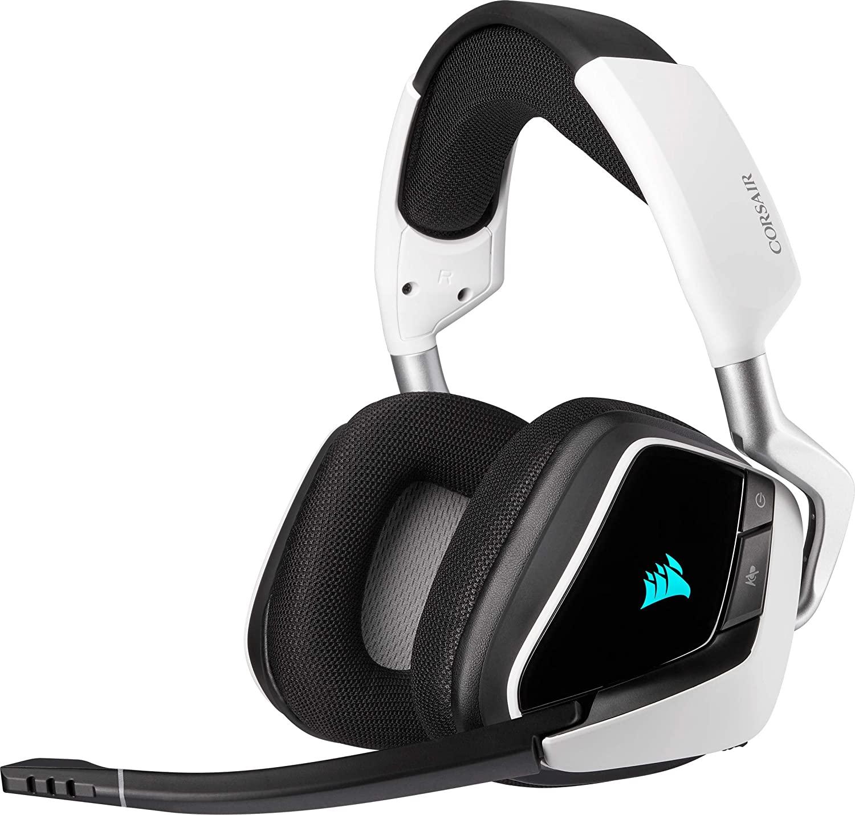 Das futuristische Headset für PC und PS4