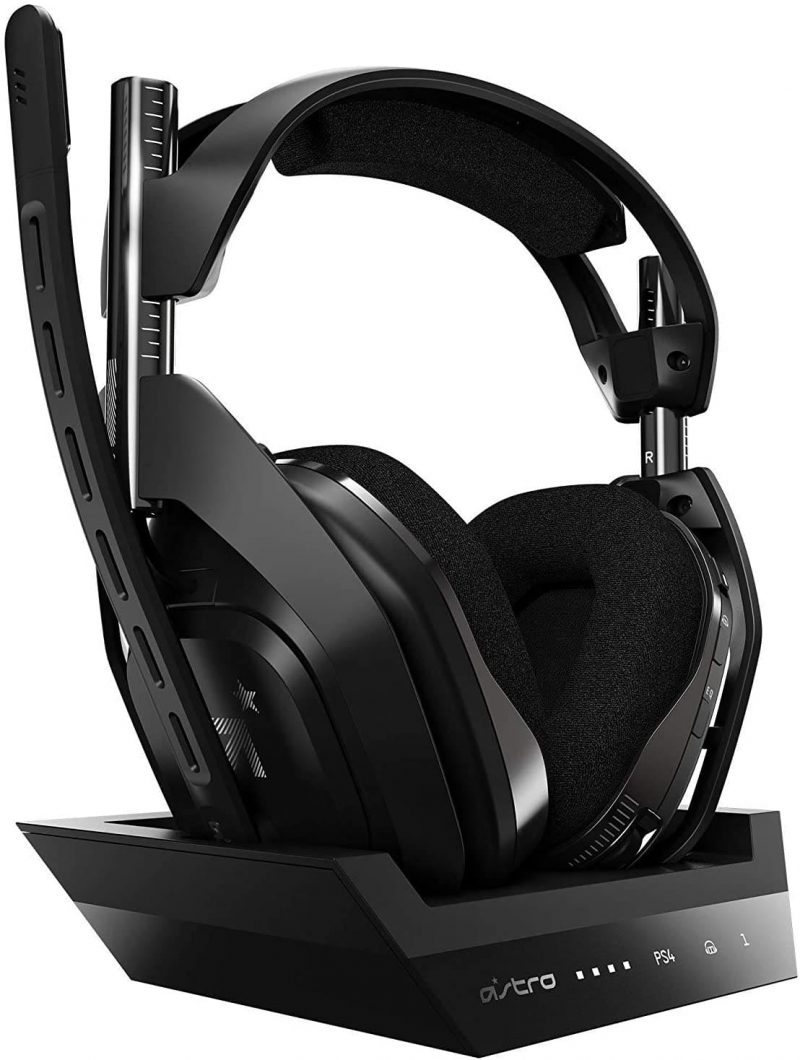 Eines der besten Gaming Headsets mit eigener Audio V2 Sound-Ausgabe