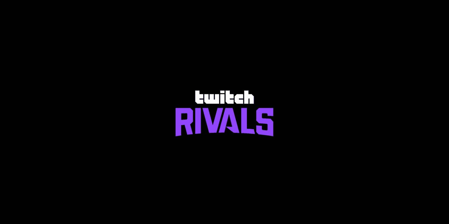 Twitch Rivals Games