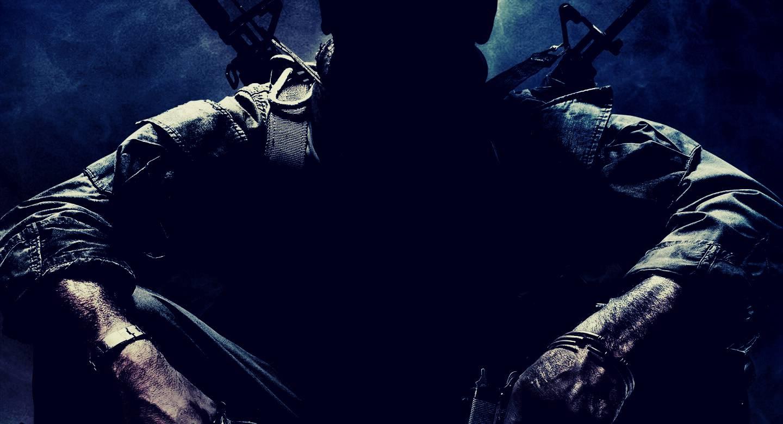 Twitch COD Black Ops Cold War