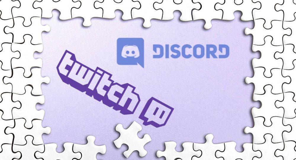 twitch mit discord verbinden