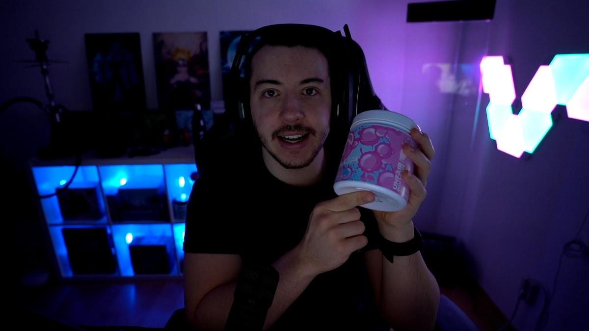 Mit einem Drink für Gamer einen Twitch Sponsor finden, der zu Dir passt