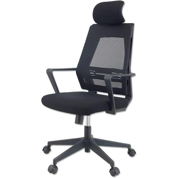 Der Bürostuhl mit Gaming Eigenschaften