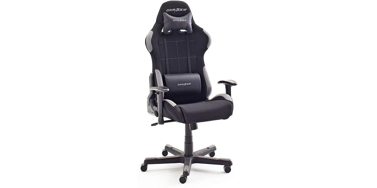Der vielleicht bekannteste Gaming Stuhl für Zuhause