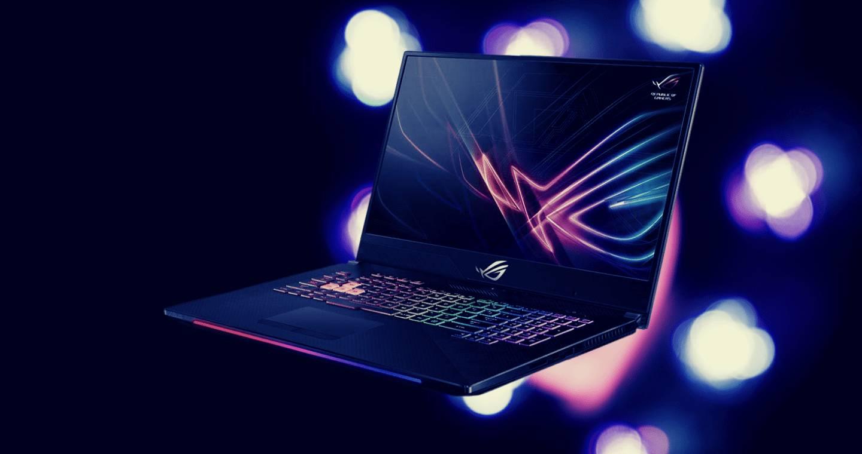 Bester Gaming Laptop im Vergleich