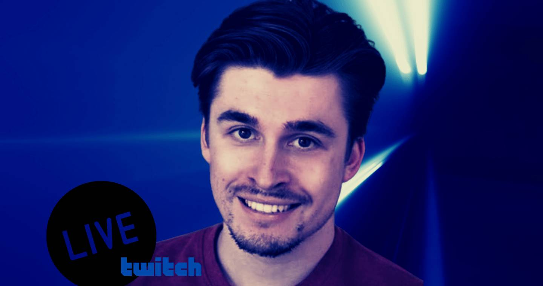 subathon twitch streamer ludwig live
