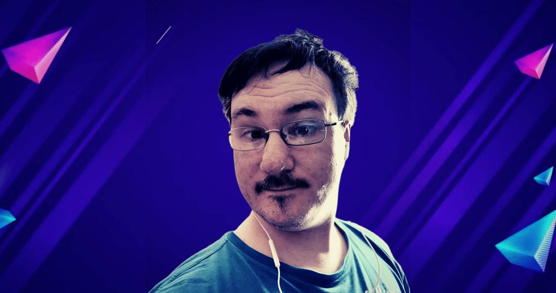 Twitch Interview mit Streamer Tony Frockster