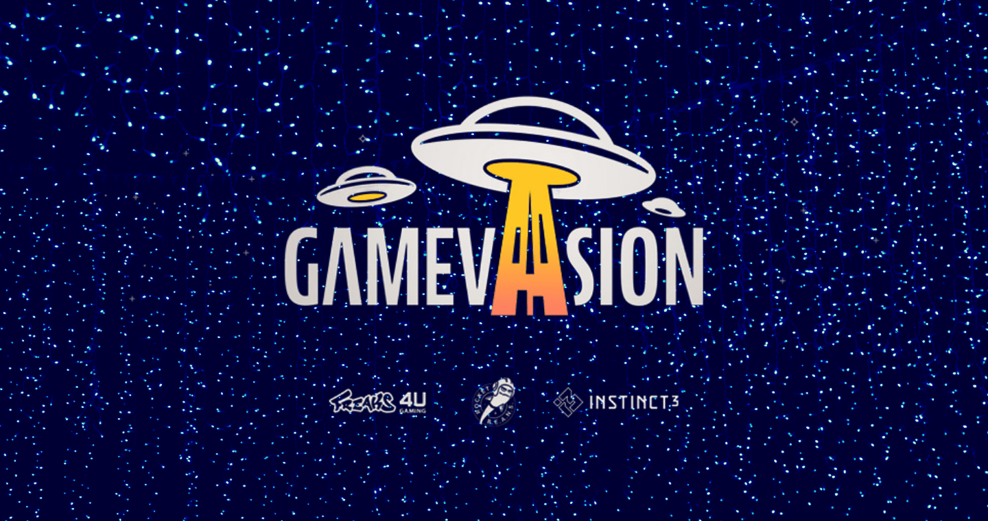 gamevasion 2021 rocketbeans instinct3 freaks4ugaming